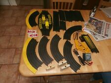 TYCO A-TEAM ACTION RACING PARTS-SEE LISTING