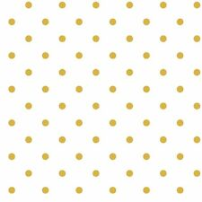 Polka Dots Circles Spots Wall Stickers Vinyl Wall Decal Kids Art Mural Decor DIY