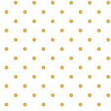 Polka Dots Circles Spots Wall Stickers Vinyl Wall Decal Kids Art Mural Decor DIY