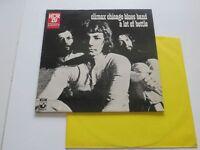 CLIMAX CHICAGO BLUES BAND A Lot of Bottle GERMAN ORIGINAL OIS Vinyl/Cover: mint-