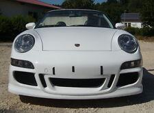 PORSCHE 911 996 997 Fronstoßstange Frontkit Frontschürze  Conversion Kit