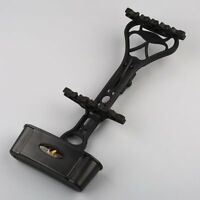 6 Arrows Holder Camo/Black Arrow Quiver Detachable for Compound bow Hunting