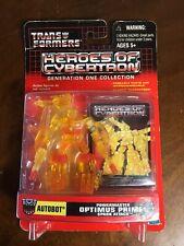 Transformers Powermaster Optimus Prime (Spark Attack)