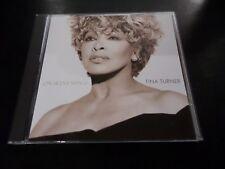 CD SINGLE - TINA TURNER - ON SILENT WINGS