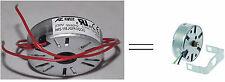 MOTORE FIBER M51BJ0R0000 230V 50/60HZ PRODUZIONE CDC MOTORE Tipo FIBER
