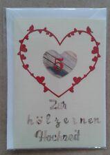 Holzerne Hochzeit In Karten Und Schreibwaren Fur Besondere Anlasse
