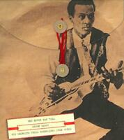 CHUCK BERRY - YOU NEVER CAN TELL: THE COMPLETE CHESS RECORDINGS 1960-1966 NEW CD