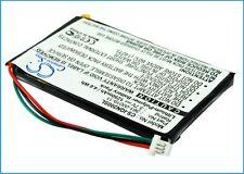 Batterie Pour Garmin Nuvi 260W nuvi 200w nuvi 200 nuvi 255T nuvi 270 nuvi 205WT nu