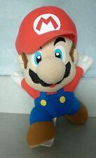 Peluche Mario, monde de Nintendo