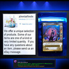 Portal Stone - Ethereal Portal Hearthstone Loot Card World of Warcraft WoW TCG