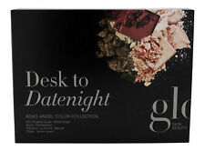 Glo Desk to Datenight Rebel Angel. Makeup Palette