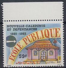 Neukaledonien New Caledonia 1984 ** Mi.746 Schule School Ecole [sq7320]