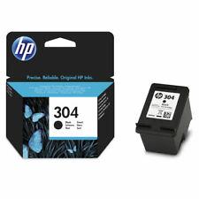 Original HP 304 / 304XL Black & Colour Ink Cartridges For ENVY 5032 Printer