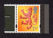 2014 SG S131 1st NVI Scotland - Lion Enschede Litho 'Great War 1914' PSB DY11