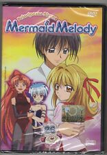 dvd MERMAID MELODY Principesse sirene HOBBY & WORK numero 26