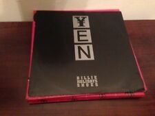 """YEN - BILLIE HOLIDAYS SHOES 12"""" MAXI SYNTH POP"""