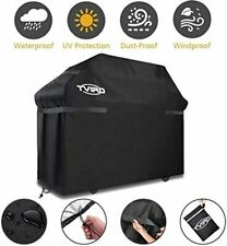 Bbq Gas Grill Cover 57 Inch Barbecue Waterproof Outdoor Heavy Duty Protection
