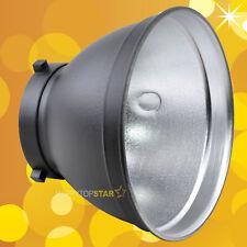 Standard Reflector Dish 170*128mm Bowens Bowen Type for Studio Flash Strobe SN04