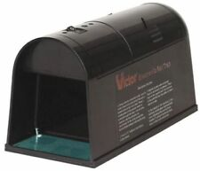 NEW WOODSTREAM VICTOR M240 ELECTRONIC RAT RODENT TRAP VOLTAGE SHOCK 1200476