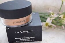 M·A·C Pink Face Powders