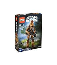 LEGO, Chewbacca, Star Wars