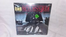 Star Wars Return of the Jedi Book & Record NEW. 24 page Read Along 33 1/3 LP