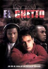 El Ghetto (Violencia en el barrio) - Our America