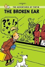 NEW - The Broken Ear (The Adventures of Tintin: Young Readers Edition)