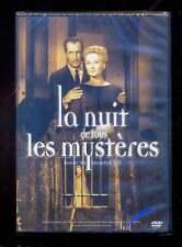 DVD horreur La Nuit de tous les Mystères House on Haunted Hill 1958 Vin. PRICE