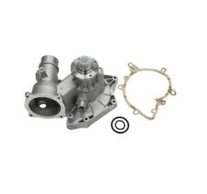 For BMW 840Ci 740i 740iL 540i Engine Water Pump 4.4L V8 Saleri PA868/11510393340