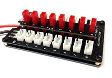 Lipo 2s/3s JST Connector Balance Charging Pro Board *NEW*