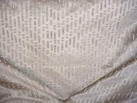 Holly Hunt 3234 Break Free Golden Hour Emobossed Velvet Upholstery Fabric