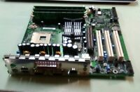 IBM Lenovo ThinkCentre SOCKET 478 MOTHERBOARD 73P0544 WITH MEMORY