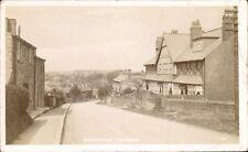 Thorner near Leeds. Sandhills # 14 by Bramley.