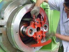 Ring Die Pellet Machine 90kw 1.5MT (saw dust)//2MT (agriculture) pellets press