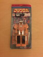 Machine Robo Go bot Gobot Popy MR-09 Dumper