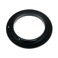 67mm Macro Reverse Lens Close Up Ring Adapter for Canon EOS EF/EF-S mount  Uwwj