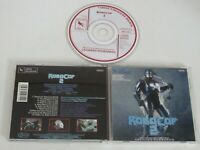 Robocop 2/Soundtrack/Leonard Rosenman (Varese VSD-5271) CD Album
