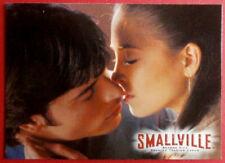 SMALLVILLE - SEASON FIVE - PROMO CARD SM5 - Inkworks 2007