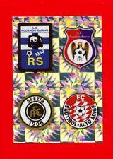 CALCIATORI Panini 2009-2010 - Figurina-Sticker n. 688 -RODENGO-SEMB SCUDETTO-New
