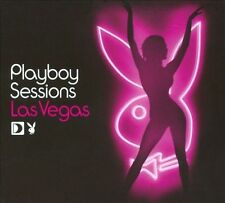 NEW Playboy Sessions: Las Vegas (Audio CD)