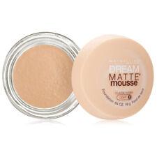 MAYBELLINE - Dream Matte Mousse Foundation Classic Ivory Light 2 - 0.64 oz