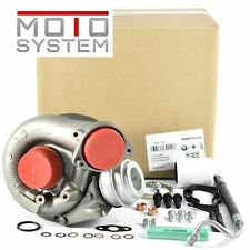 Turbolader M57 EURO 3 D30 6 Zylinder M57T 728989 7790326G 11657790326H BMW 204PS