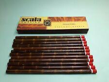 Vintage Scala Bohemia Works wood pencils