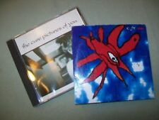 The Cure       **CD LOT**         Pictures of You    --   High