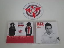 30 Seconds To Mars / (Virgin / Immortal 7243 8 1242 0 7) CD Álbum