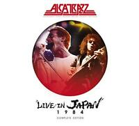 Alcatrazz - Live In Japan 1984: The Complete Edition [CD]