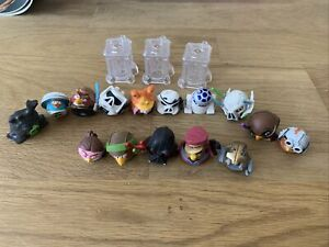 Bundle Of Angry Birds Star Wars Tele Pods