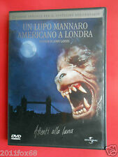 film horror un lupo mannaro americano a londra an american werewolf in london uk