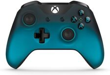 Xbox S Wireless Controller - Ocean Shadow Special Edition